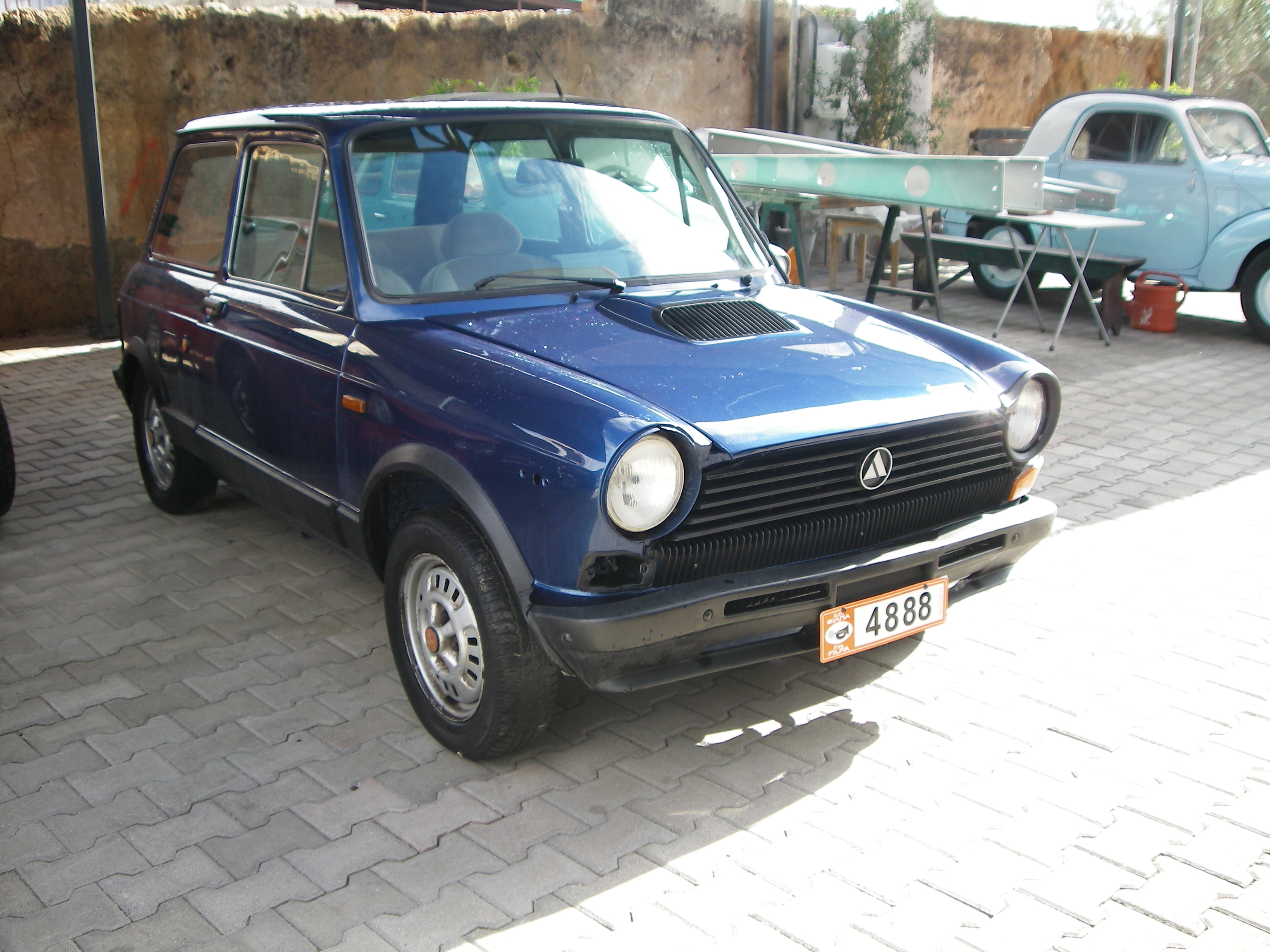 autobianchi for sale